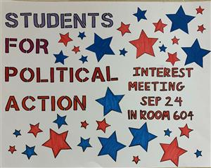 Students for Political Action