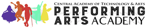 Performing Arts Academy Logo
