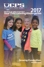 2016 Kindergarten Registration