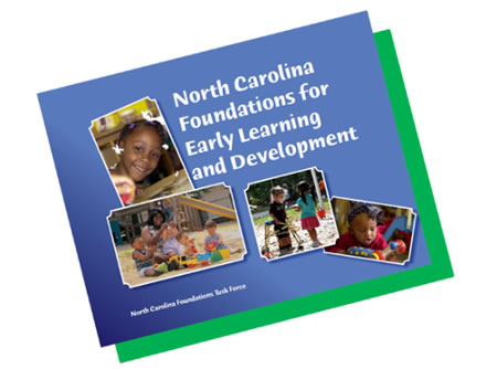 North Carolina Foundation for Early Learning and Development