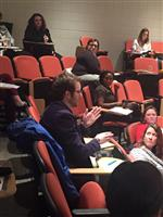 North Carolina Public School Forum - Beginning Teacher Network
