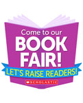 "An ""Enchanted Forest of Books"" at Your Fall Book Fair"