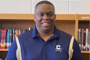 "William Thompson ""O.T."":  Providing Emotional And Social Support to Cavs Students"