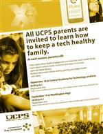 Tech Healthy Families