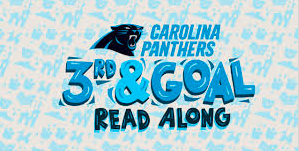 Carolina Panthers 3rd & Goal