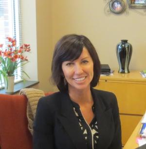 Mrs. Sherry Richardson - Principal