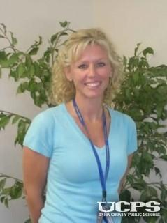 Mrs. Laura Gaddy - Principal