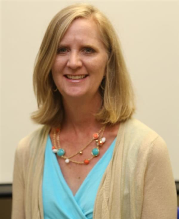 Jennifer Fore, Assistant Principal