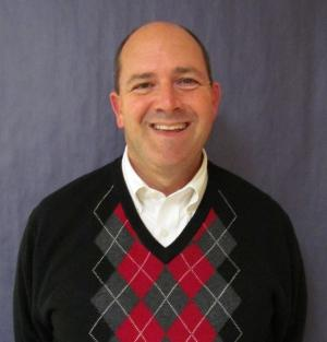 Mr. Andy Brooks,  Assistant Principal
