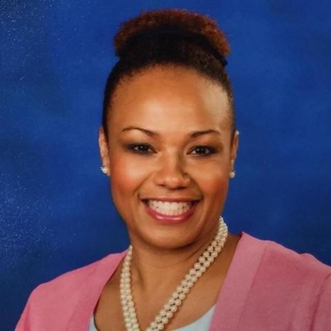 Dr. Stephanie Hunter-Brown