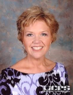 Mrs. Michelle Gray, Asst Principal