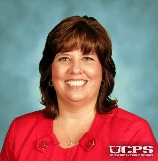 Mrs. Cheryl Lawrence - Assistant Principal