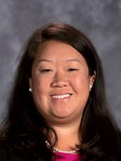 Mrs. Emily Culberson - Assistant Principal