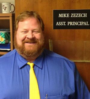Mr. Mike Zezech