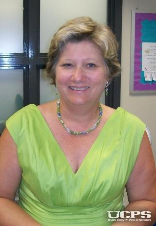 Mrs. Amy Herlihy - Assistant Principal