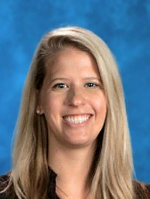 Kate Anderson - Assistant Principal
