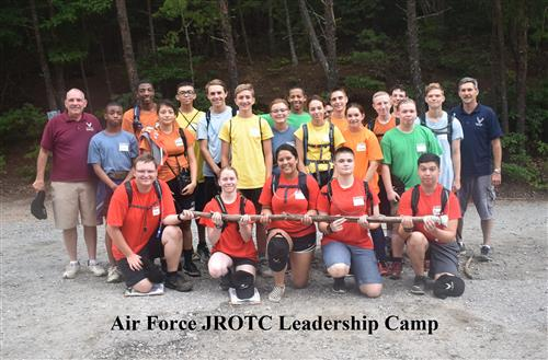 Summer Leadership Camp