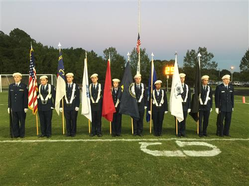 Color Guards
