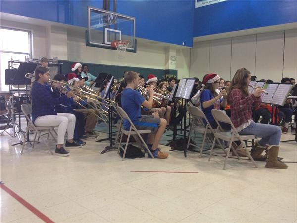 Holiday Musical Concert