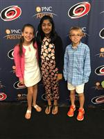 Young Writers Honored in Raleigh