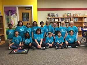 2018-2019 Elementary Battle of the Books