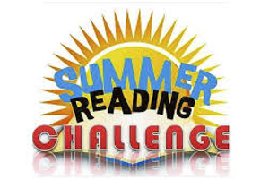 Summer Reading Challenge 2019 Results