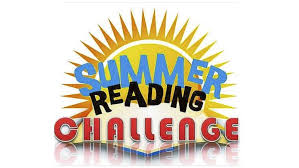 This summer our students who participated in the summer reading challenge collectively read more tha