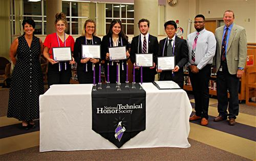 National Technical Honor Society