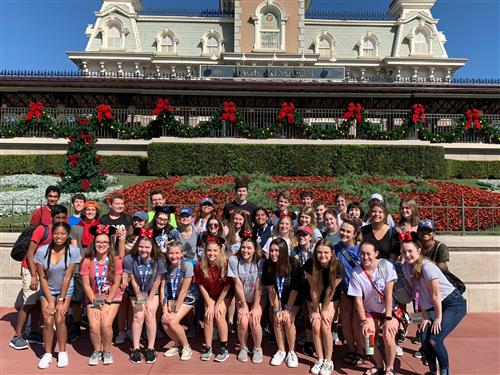 FBLA Students Travel to Orlando, FL