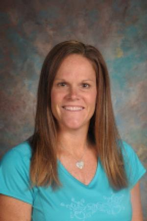 Tess Palmer - Athletic Director