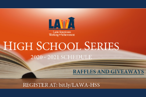 LAWA High School Series