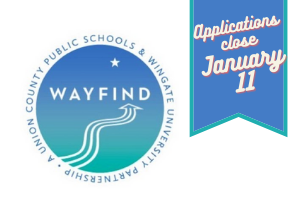 Wayfind: Applications Open & Virtual Information Session Video