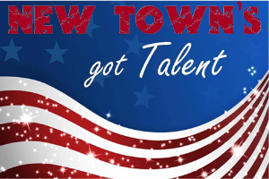 New Town's Got Talent!
