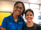 Marshville Elementary Launches Dual Language Immersion Program