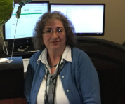 Mrs. Elaine Cox, HR Support Specialist/ Substitute System Operator