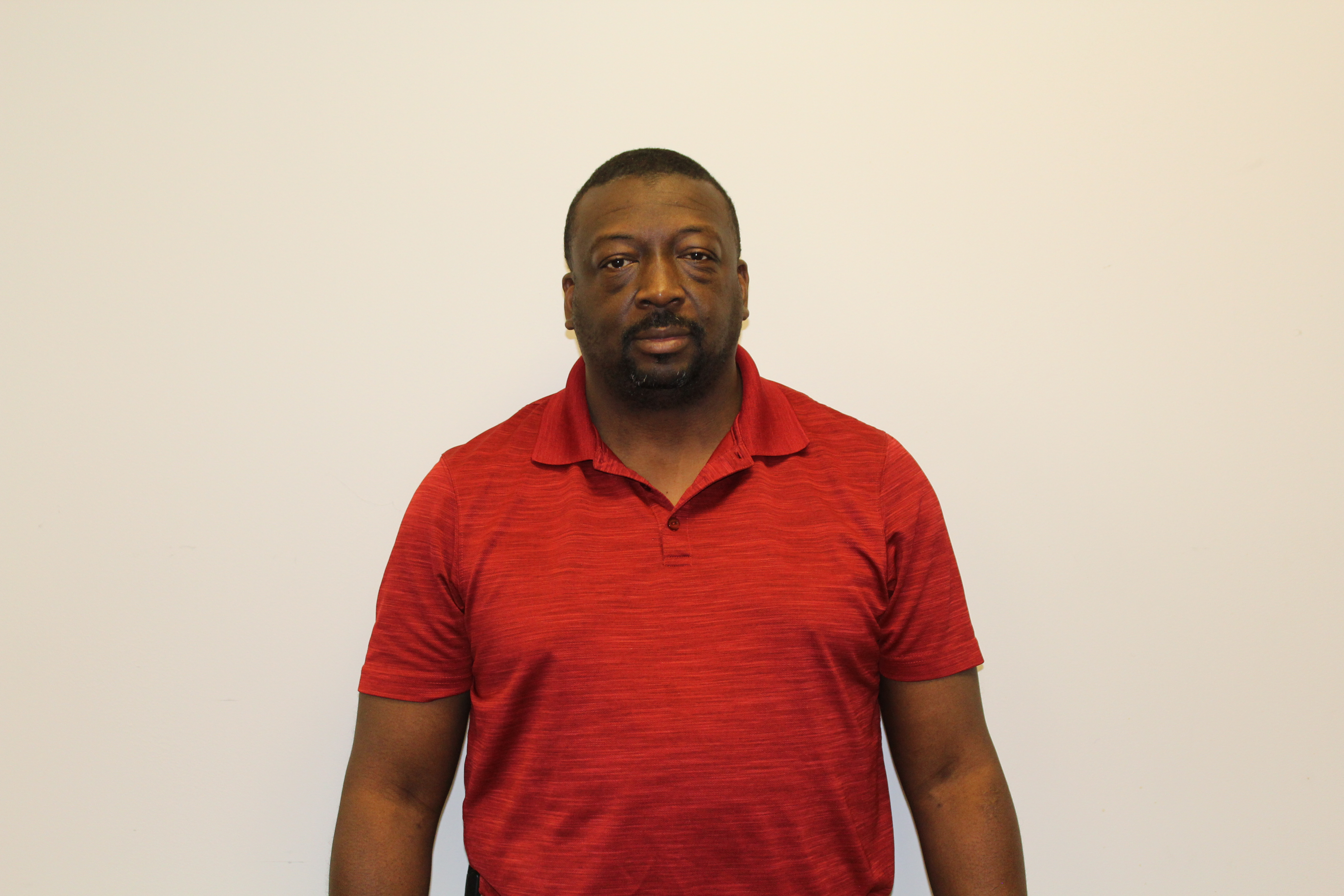 Meet Mr. Gaither, Desktop Support Engineer