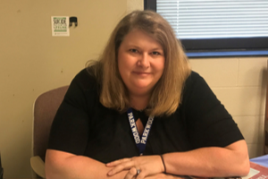 Meet Ms. Jennifer Richardson, English Teacher