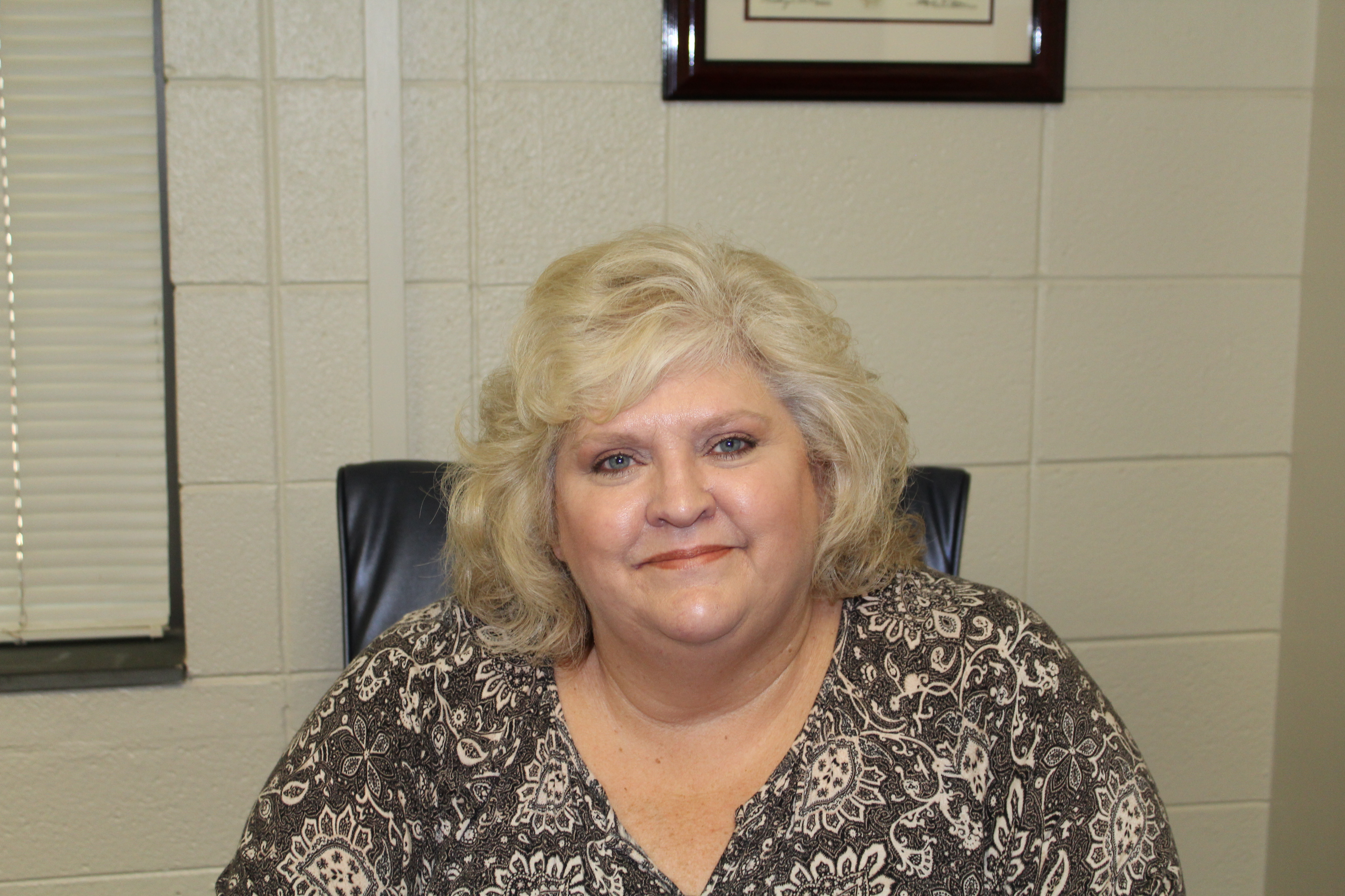 Meet Ms. Onley, Guidance Counselor