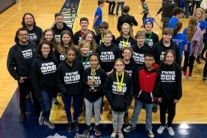 PWMS Science Olympiad Competition