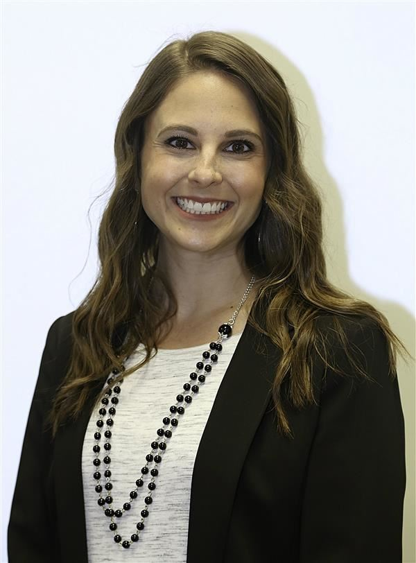 Mrs. Lindsey Williams - Assistant Principal