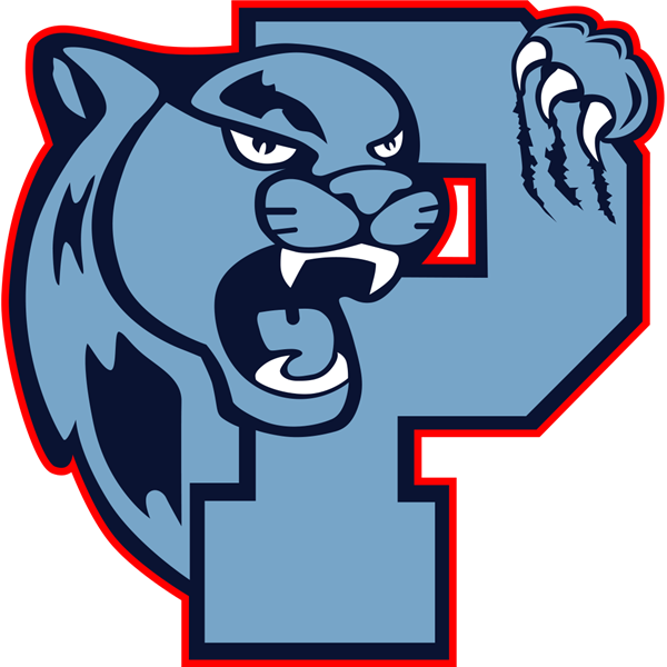 Picture of the Piedmont Panther logo.