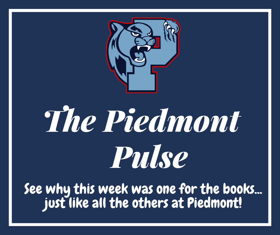 The Piedmont Pulse Debuts