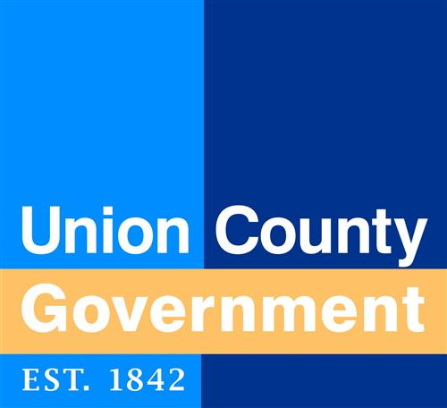 Union County Government Logo