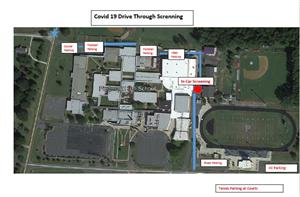Screening Map