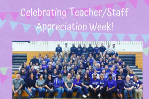 Full Staff Teacher/Staff Appreciation Week Graphic