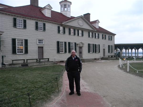 Korn at Mt. Vernon
