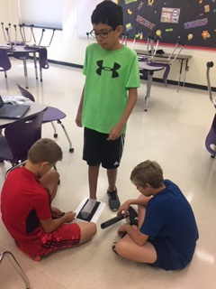 Foot Orthosis Design Challenge
