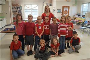 Anti-Bullying Month and Red Ribbon Week
