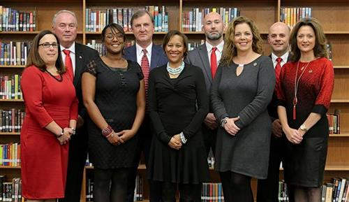 Union County Board of Education approves 2018-19 budget