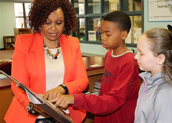 Black History Month offers lessons for many students that last a lifetime